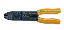 Crimping tool /Crimp tool for insulated terminals<br> ALT/TT304-01